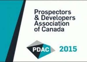PDAC 2015