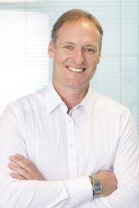 Aaron Green - Director - Australian Operations