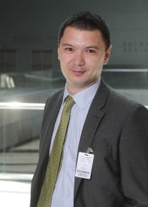 Alexey Tsoy - Business Development Manager