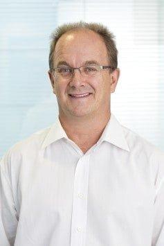 Brenton Siviour - Non-Executive Director