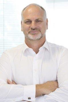 Craig Hall - Principal Geologist