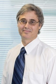 Dmitry Pertel - Director - CSA Global Russia