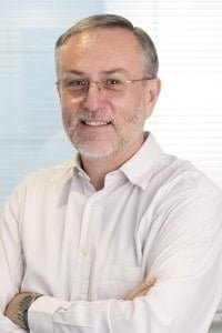 Graham Jeffress - Manager - Exploration