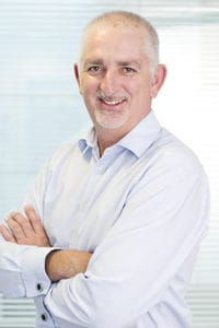 Jeff Elliott - Managing Director