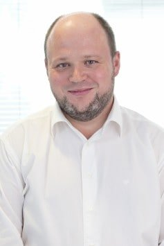 Dr Maxim Seredkin - Principal Resource Geologist