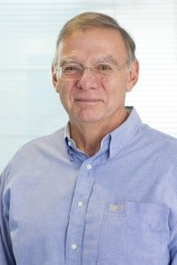 Mick Elias - Principal Geologist - Nickel