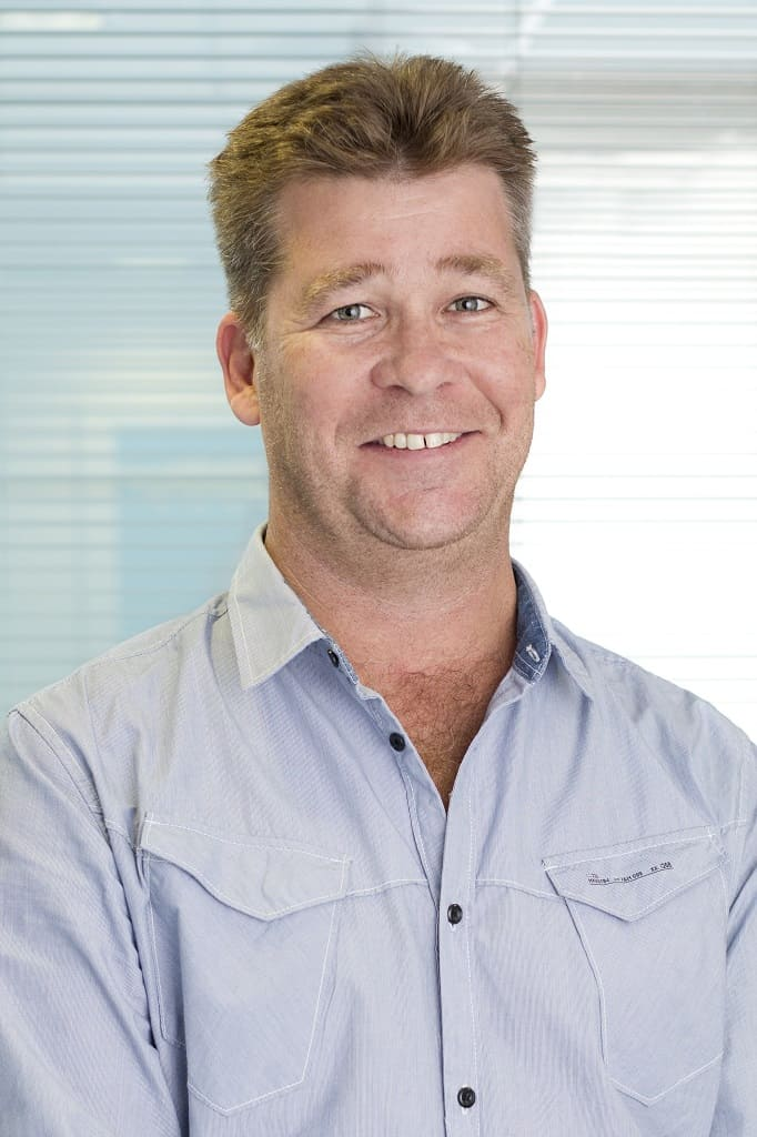 Paul O'Callaghan - Principal Mining Engineer