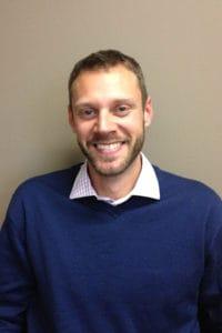Rob Mackie - Principal Geologist