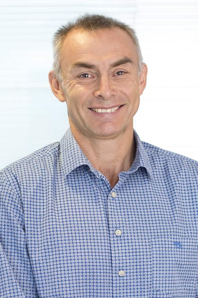 Simon Dorling - Principal Geologist