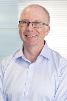 Steve Rose - Principal Mine Geologist