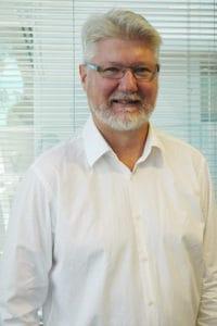 Tony Donaghy - Principal Geologist - Nickel