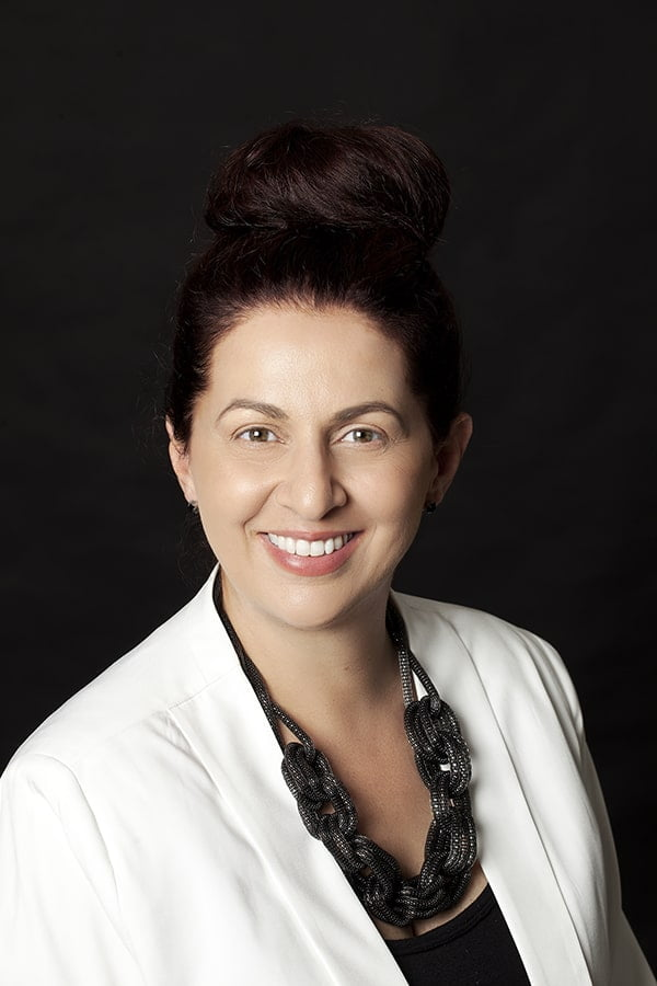 Magda Fimmano - Marketing and Communications Manager