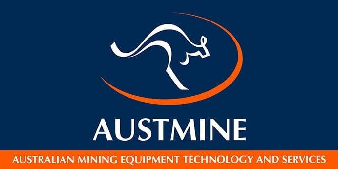 Austmine Logo