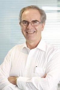 Bill Shaw - Global Leader - Mining