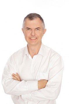 David Williams - Principal Resource Geologist