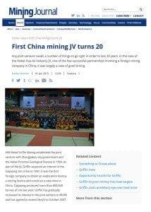 First-China-Mining-JV-Turns-20-1