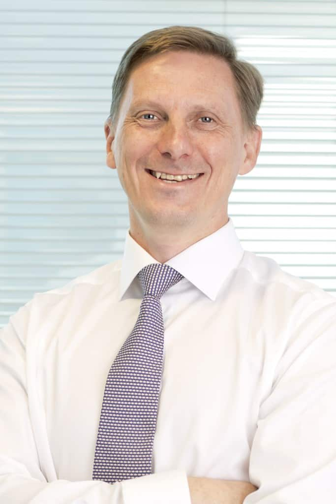 Karl van Olden - Manager – Mining