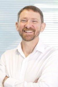 Marcus Willson - Principal Geologist - Gold