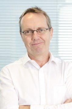 Dr. Neal Reynolds - Director - Exploration