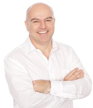 Patrick Maher - Manager - Queensland, Pac Rim and Northern Territory