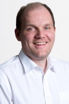 Galen White - Managing Director CSA Global UK