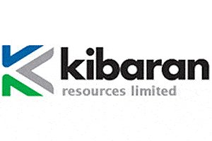 Kibaran Resources Limited Logo