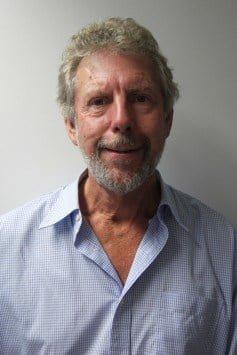 Ralph Porter - Principal Geologist