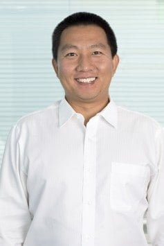Qingtao Zeng – China Business Development Manager & Senior Geological Consultant