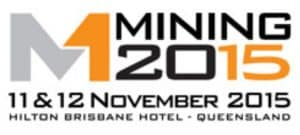 Mining 2015 Resources Convention Logo