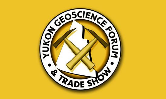 Yukon Geoscience Forum & Trade Show 2105
