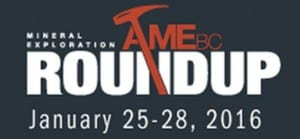 Mineral Exploration Roundup 2016