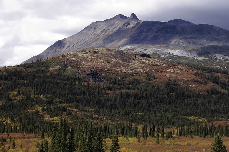CanadaYukon Geological Survey