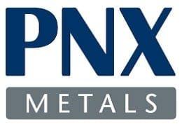 PNX logo
