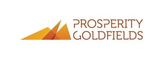 Prosperity Goldfields, Canada