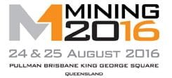 Mining 2016 Conference