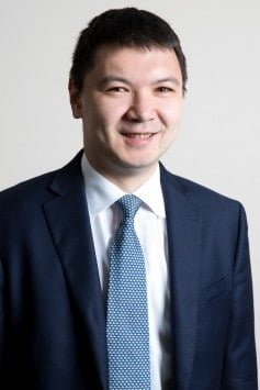 Alexey Tsoy, Director-Russia