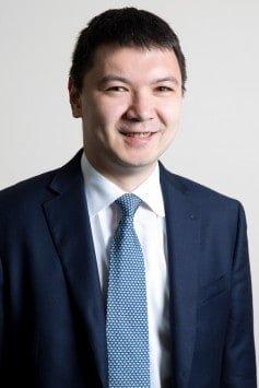 Alexey Tsoy, Director-Russia