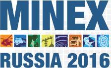 Minex Russia 2016