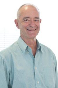 Dr Andrew Scogings, Principal Geologist