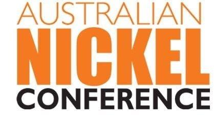 Australian Nickel Conference Logo