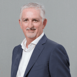 Jeff Elliott, Partner – Managing Director CSA Global