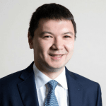 Alexey Tsoy, Principal Consultant (Corporate & Business Development)