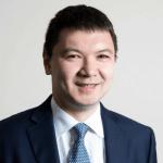 Alexey Tsoy Principal Consultant-Corporate & Business Development