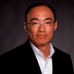 Vice President of PDAC, Felix Lee