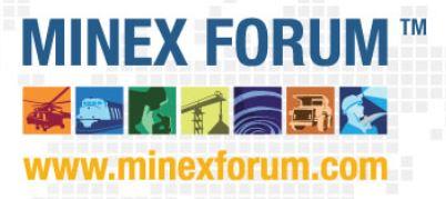 MINEX FORUM 2017