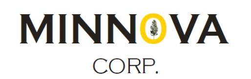 Minnova Logo