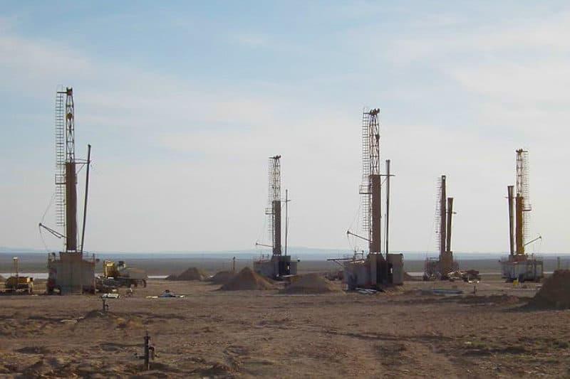 KazakhstanUranium One