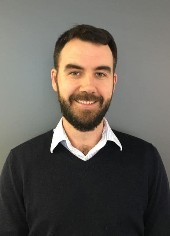 David Bairstow, Principal Mining Engineer