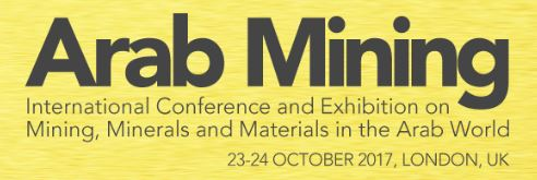 Arab Mining Conference 2017