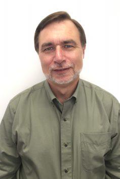 Ian Trinder